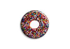 Nourriture - Donut 2 - Badge 25mm Button Pin
