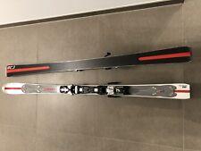 Atomic Carving Ski VarioCut D2 160