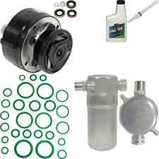 New A/C Compressor Kit With Clutch AC KT 2364