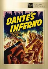 Dantes Inferno DVD (1935) - Spencer Tracy, Claire Trevor, Rita Hayworth