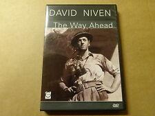 DVD / THE WAY AHEAD (David Niven)