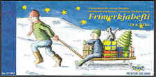 ICELAND BOOKLETS - 19 different Facit $432.00