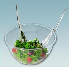 Salatbesteck mit Knick CHG