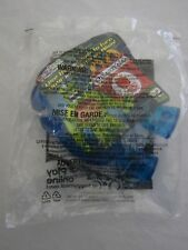 NEW! Ben 10 Ultimate Alien Echo Echo toy McDonalds #3 2011 - SEALED & Rare!