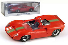Spark S1467 Lola T70 MK I #11 Winner Players 200 Mosport 1965 - J Surtees 1/43