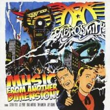 AEROSMITH-MUSICANOTHER DIMENSION-duet with carrie underwood-