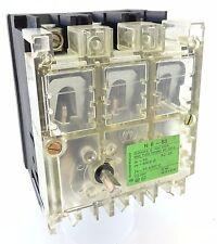 Klöckner Moeller N6-63 Leistungsschalter Circuit Breaker 63A 660VAC N 6-63 EATON