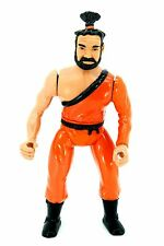 1984 Remco Secret of the Ninja KUNG FU MASTER Vintage Action FIGURE_KARATE_s113