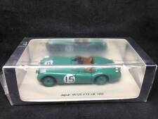 Spark 1/43 Jaguar XK120 #15 Le Mans 1950 S2115