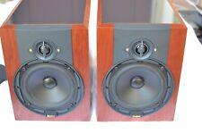 Pair of Boston Acoustics VR-M50 speakers