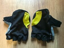 Team Direct Energie Cycling Gloves Size M
