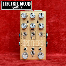 Chase Bliss Audio Brothers Overdrive Pedal