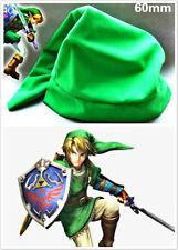 Link Hat The Legend of Zelda Link Cosplay Cap Halloween US SELLER
