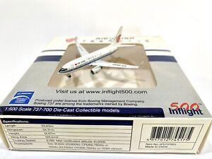 Air China 737-700 1:500 Herpa