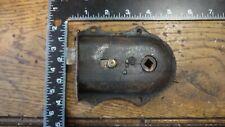 L35 Reclaimed Old Victorian Rim Lock / Door Latch