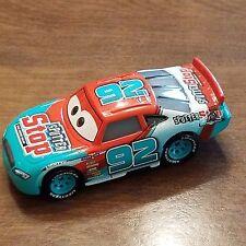 Disney Pixar World of Cars 3 Murray Clutchburn Sputter Stop #92 1:55 New Loose