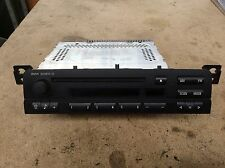Business CD Player Stereo Radio Headunit (6935627) - BMW E46 3 series