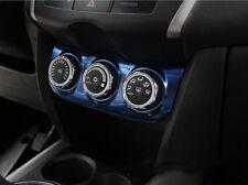 10-16 For Mitsubishi RVR/Outlander Sport Air Regulator Switch Cover Frame Steel
