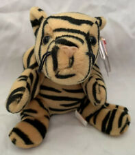 Stripes the tiger TY beanie baby babies