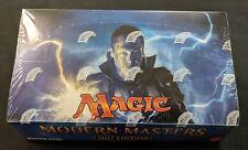 Magic MTG Modern Masters 2017 Booster Box Factory Sealed English