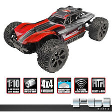 Redcat Racing Blackout XBE 1/10 Scale RED Electric 4WD Buggy RC Remote Control