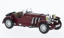 WHITEBOX  Mercedes Benz SSK 1928 (dark red) 1:43 210278