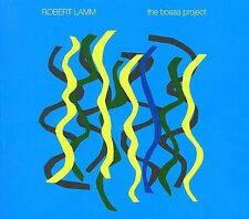 The Bossa Project * by Robert Lamm (CD, Jun-2008, Mailboat Records) New Sealed