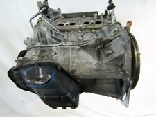 CR14 Engine Nissan Notes 1.4 65KW 5P B 5M (2009) Replacement Used with Oil Sump