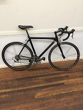Trek Project One Dura Ace 54cm Road Bike Oclv 120 Shimano Bontrager