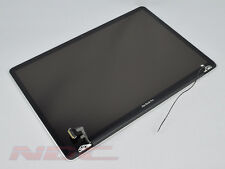 Apple Macbook Pro 17 Unibody A1297 Full LCD Screen/Lid Assembly 661-5470(Glossy)