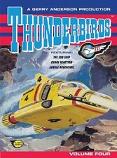 Thunderbirds Comic: Volume 4 by Egmont UK Ltd (Paperback, 2014) FREE SHIPPING