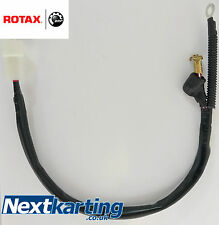 2017 Rotax Max Evo Starter Motor Cable Assembly- NextKarting