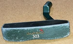 Arnold Palmer 303 Golf Putter RH HEAD ONLY