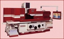 Acer AGS-2480AHD High Precision Surface Grinder With Standard Accessories