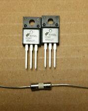 PN60E8000 PN60E7000  OEMSamsung MOSFET FDPF18N50T for BN44-00514A BN44-00513A
