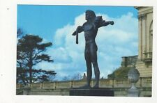 Orpheus by Astrid Zydower Harewood House Yorkshire Postcard 603a