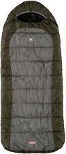 Coleman Big Basin Sleeping Bag Sleeping Bag - Grey