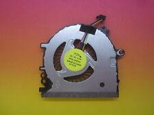 Original HP ProBook 430 g3 ventiladores CPU Fan 831902-001 4 pin