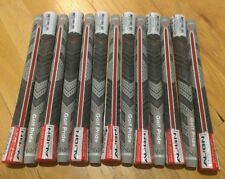 NEW! 13 Golf Pride MCC Plus4 ALIGN Midsize Golf Grips Grey