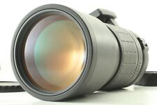 【MINT】 Sigma AF 300mm F4 D Apo Tele Macro For Nikon F Mount From Japan Fedex 845