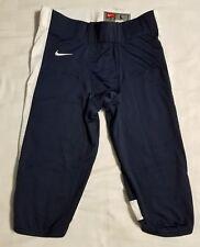 Nike Mens Field Football Pants Size L Navy Blue New NTW Retail $70 Style 615745