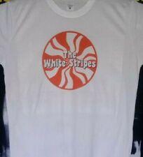 The White Stripes T-Shirt Extra Large / Jack White Raconteurs etc