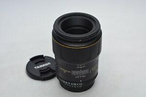[MINT] TAMRON SP AF 90mm F2.8 MACRO for Nikon Lens from Japan #3214