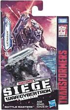 Transformers - Generations War for Cybertron: Siege - Lionizer