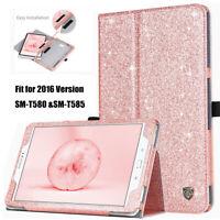 10.1' Samsung Galaxy Tab A SM-T580 T585 Tab Stand Case Cover