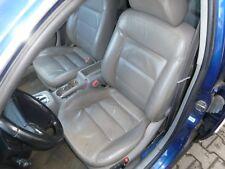 VW Passat 3Bg Ledersitze grau Memory
