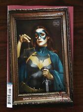 Batgirl #29 NM, Middleton Variant!