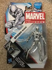 Marvel Universe SPIDER-MAN Series 4 014 White Future Foundation MOSC New