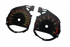 MERCEDES BENZ AMG GT R  - Replacement instrument cluster face gauge MPH to km/h