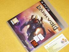 DARK VOID Playstation 3 PS3 NUOVO SIGILLATO vers. ITALIANA ...By CAPCOM